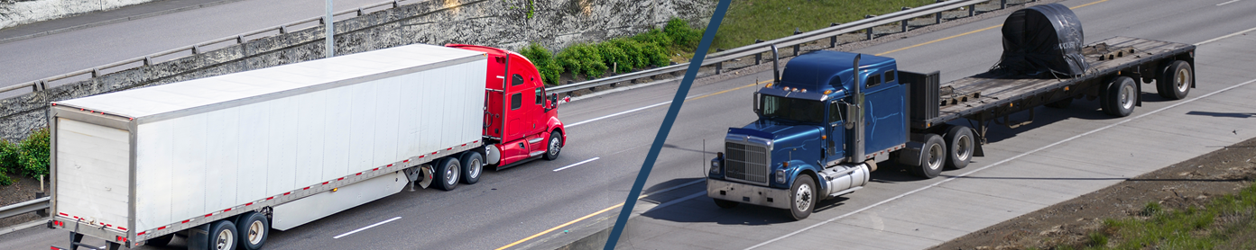 LTL Trucking and Shipping Company