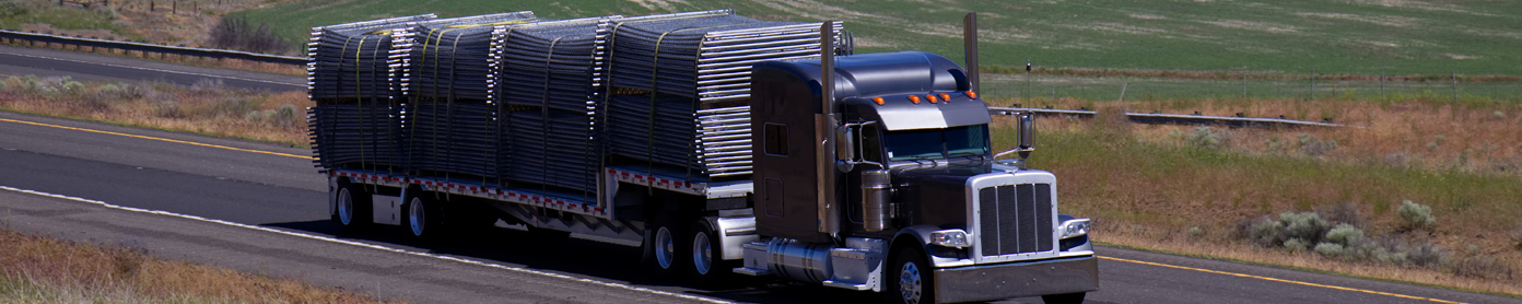 Flatbed FTL Trucking and Shipping