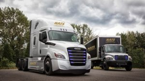 trucking companies in Ontario