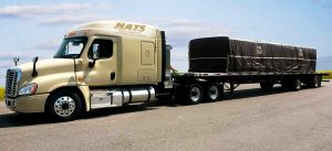 flatbed trucking companies in Ontario