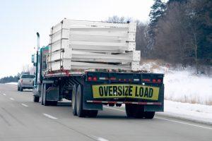 heavy equipment shipping in Canada