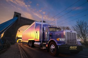 trucking companies in Mississauga