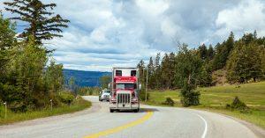 logistics companies in Canada