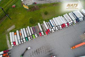 cross-border shipping companies