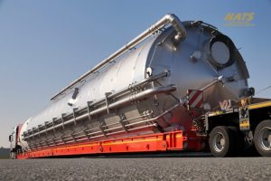 trucking companies in Canada