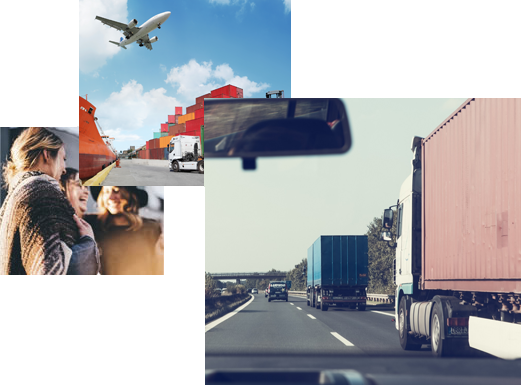 freight shipping canada